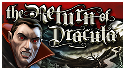 Bezoek de site van The Return of Dracula