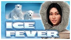 Bezoek de site van Ice Fever