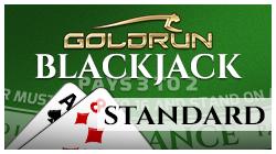 Bezoek de site van Blackjack