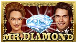 Bezoek de site van Mr.Diamond