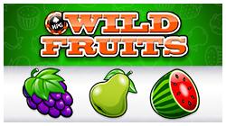 Bezoek de site van Wild Fruits