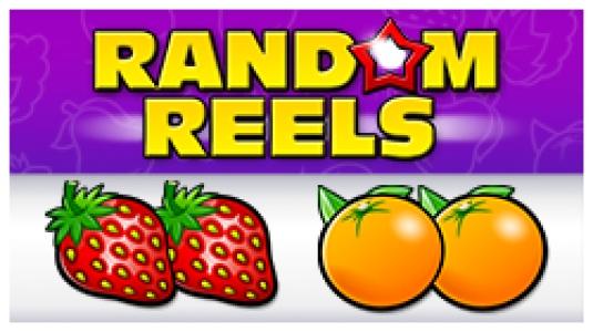 Bezoek de site van Random Reels