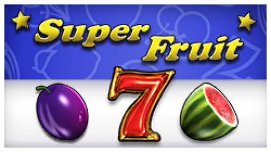 Bezoek de site van Super Fruit