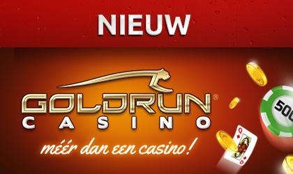 Goldrun Casino is een uniek en spectaculair online casino met bekende spellen zoals o.a. BINGO+2ball, Real Ghost, en veel meer.